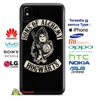 HARRY POTTER SERIES DESIGN iPhone Case & All Case HP