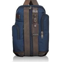 Tumi Saratoga Sling Bag / Tas Selempang Premium Quality