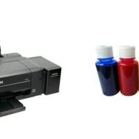 Printer Epson L310 Sublim Transfer Paper [kaos, Mug, keramik]
