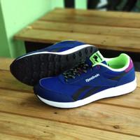 sepatu casual sneakers REEBOK ROYAL CL JOG 2 ARW original asli murah