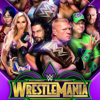 Harga wwe wrestlemania 34 2018 kickoff wwe hall of fame | antitipu.com