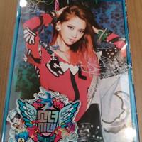 Jual SNSD - I Got A Boy Album ~Yoona Cover Version~ Murah