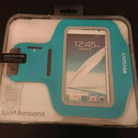 ARMBAND CAPDASE 155A SAMSUNG NOTE S5 S6 S7 EDGE A8 IPHONE 6 7 8 PLUS X