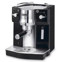 Delonghi Coffee Maker EC820.B Mesin Kopi Espresso EC 820.B BLACK HITAM