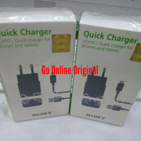 Carger Charger Hp Sony Xperia C C2 C3 C4 C5 Dual Mini Docomo