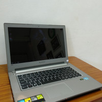 Laptop LENOVO Z400 Core i7-3632QM 4GB 500GB Nvidia GT645M 2Gb Gaming