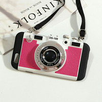 case HP iPhone 6+ model kamera