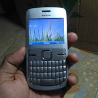Jual Hp Nokia C3 Seken Murah Bisa Nego