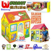 Bestway 52007 Tenda Rumah Anak Play House #52007 Bola Mandi Anak SNI