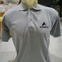 Harga polo shirt kaos tshirt baju eiger exclusive | Hargalu.com