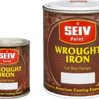 SEIV Wrought Iron Warna SPECIAL