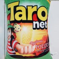 Bantal Boneka Snack Taro