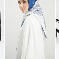 Hijabenka - Orion scarves by Ammara
