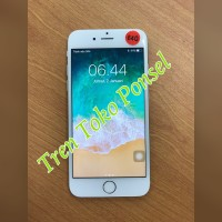 Handphone iPhone 6 16GB / Hp iPhone 6 16GB No FP Silver - Seken