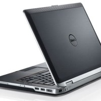 Laptop SECOND DELL LATITUDE E6420 CORE I5 / 4GB / 320GB / TERMURAH