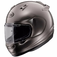 Auto Motor Arai Quantum J Leon Original Helm Full Face Grey