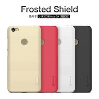 Nillkin Hard Case (Super Frosted Shield) - Xiaomi Redmi Note 5A Prime