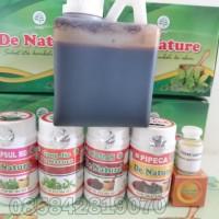Obat Kutil Kelamin Herbal De Nature Paket Ampuh