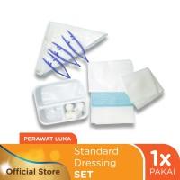 Standard Dressing Set