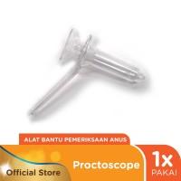 Proctoscope