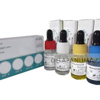 Reagent Delta Golongan Darah Anti A, Anti B, Anti AB, Anti D