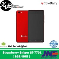 Hp murah android Strawberry Sniper ST-7701 - ORIGINAL - GARANSI