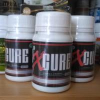 X Cure - Herbal BPOM Untuk Stamina Pria di_Ranjang Agar Tahan Lama
