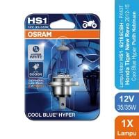 Osram Lampu Motor Honda Tiger New Revo 2010-2012 - HS1 62185CBH