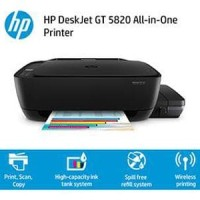 HP Wireless Ink Tank GT 5820 All-in-One Printer (Print, PROMO