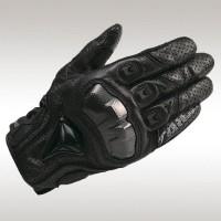 ACC Motor WSAP3 Sarung Tangan Taichi RST390 FULL BLACK Gloves taichi