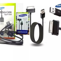 Kabel Data - Charger Samsung Tab 1 P1000 - Tab 2 P3100 P5100