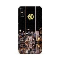 EXO case iphone x 5s 6s 7 8 samsung s9 s8 s7 s6 a5 a7 a8 j7 note 8 dll