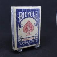 Kartu Sulap (Koleksi) | Bicycle Faded Blue Card Deck