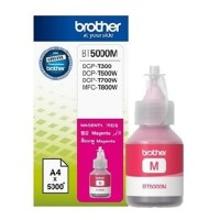 Tinta Brother Bt5000 Magenta - T300 / T500 / T700 Ori / Parto Printer