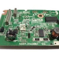 Mainboard Epson L210 Ori New Parto Printer