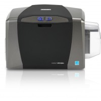 Fargo DTC1250E Parto Printer