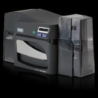 printer Fargo dtc4500e Dualside Parto Printer