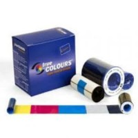 Ribbon Ymcko Zebra p330i PN 800015-440 Parto Printer
