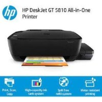 Printer Hp Deskjet GT 5810 All In One Parto Printer