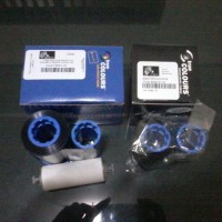 Ribbon Tinta Pita Hitam Black Zebra P330i Parto Printer