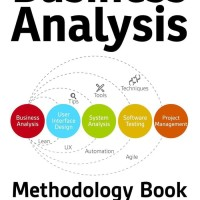 EBook / E-book Business Analysis Methodology Book (by Emrah Yayici)