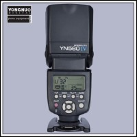 New Flash Yongnuo YN 560 Mark IV 560IV Manual