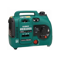 Elemax Generators/Genset Portable (Engine Honda) SHX 1000 (0,9KVA)