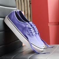 Sepatu Original Vans Authentic Heliotro Model Terbaru Harga Termurah