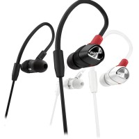 Pioneer DJE-2000 Professional DJ In-Ear Headphones Diskon