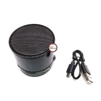Mini Speaker Bluetooth Universal Portable Untuk HP Laptop Berkualitas