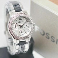 jam tangan wanita FOSSIL CANTIK