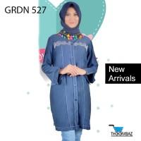 Baju Muslim Wanita Dewasa Branded