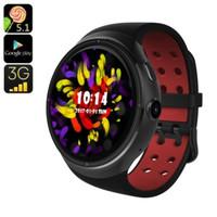 Z10 Andorid 5.1 Smart Watch 1GB 16GB Smartwatch Heart Rate IP54 Sport