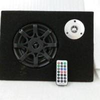 Speaker Subwoofer Aktif 6 inch Limited